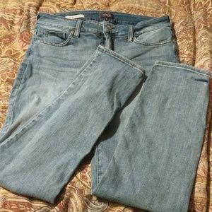 NYDJ  Alina Jeans